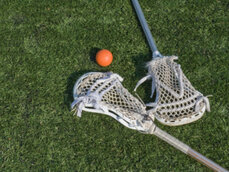 Online lacrosse training programs. Workouts and nutrition for the field.