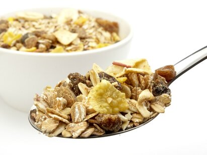 How to make your own healthy cereal nutrition exos daily exos how to make your own healthy cereal ccuart Choice Image