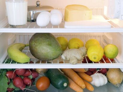 how to keep vegetables fresh in your refrigerator