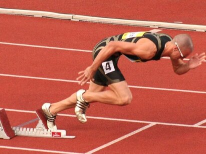 Boost Your Reaction Time | Training | EXOS Knowledge ...