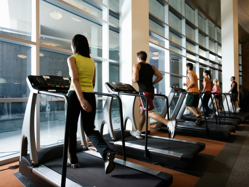 5 Habits Holding You Back in the Gym