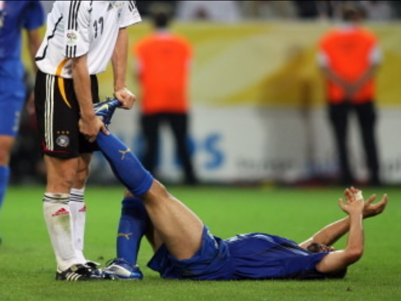 The Muscle Cramps Guide | Injury/Pain | EXOS Knowledge ...