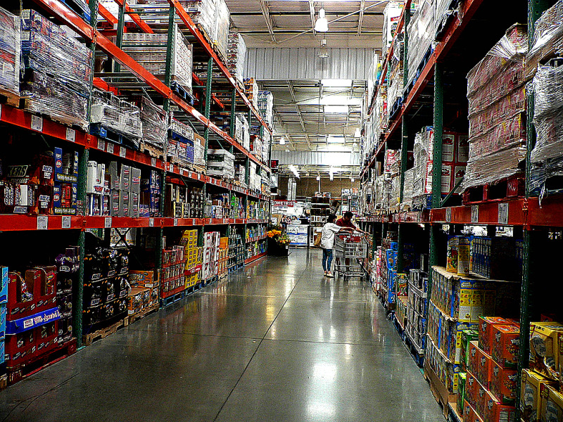 The Costco Diet Nutrition Exos Daily Exos Formerly