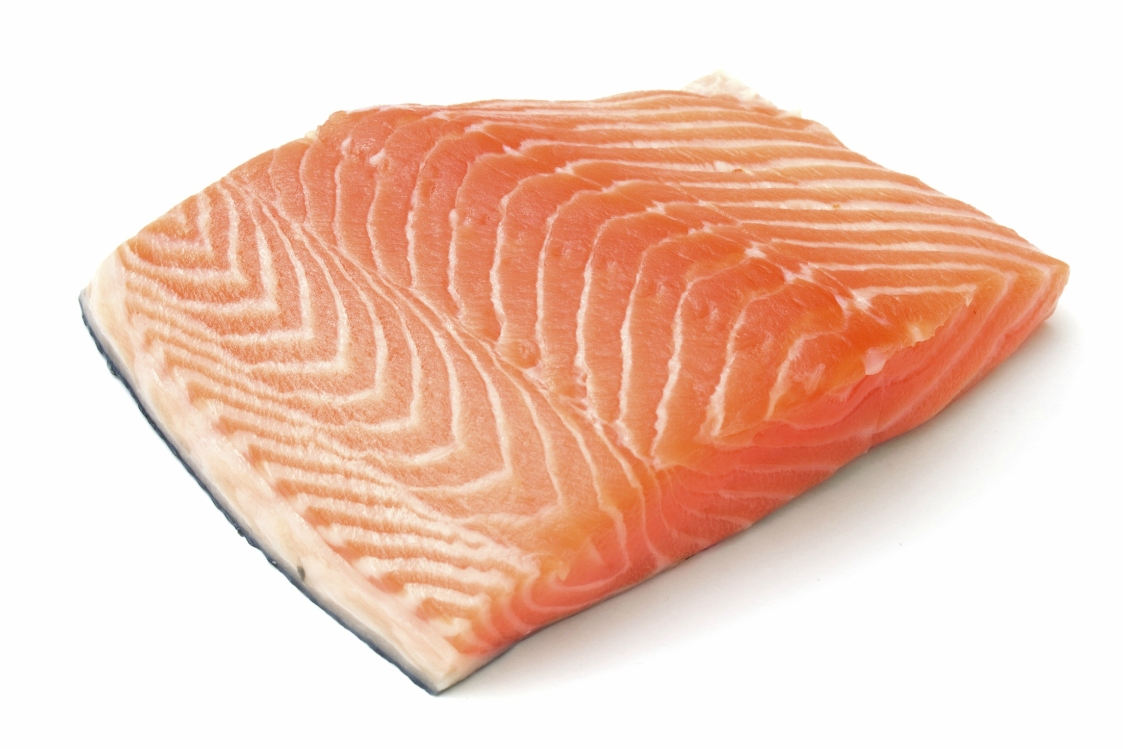 What 39 s better farm raised or wild salmon nutrition for Salmon fish nutrition